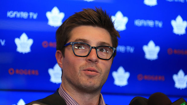 Kyle Dubas joins the guys on OverDrive!