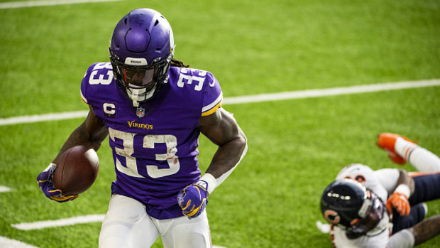 Daily Wager: Vikings futures