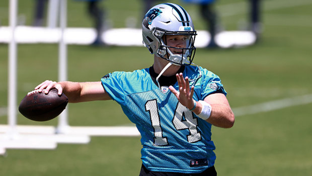 Daily Wager: Panthers futures