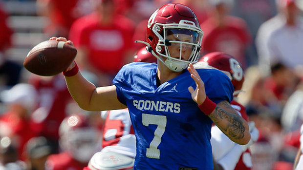 Daily Wager: Heisman Trophy futures