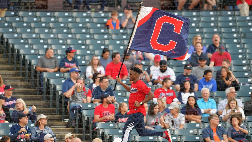 Cleveland name change a long time coming