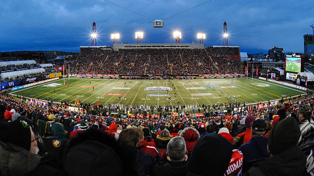 What will the CFL season look like?