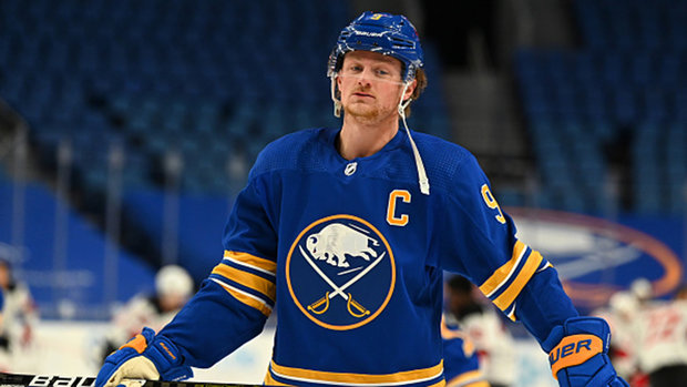 What's next for Eichel, Sabres? Where do talks stand between Leafs, Oilers for Hyman?