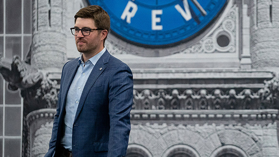 'We've got a lot of work to do': Dubas knows Leafs need to improve for next season