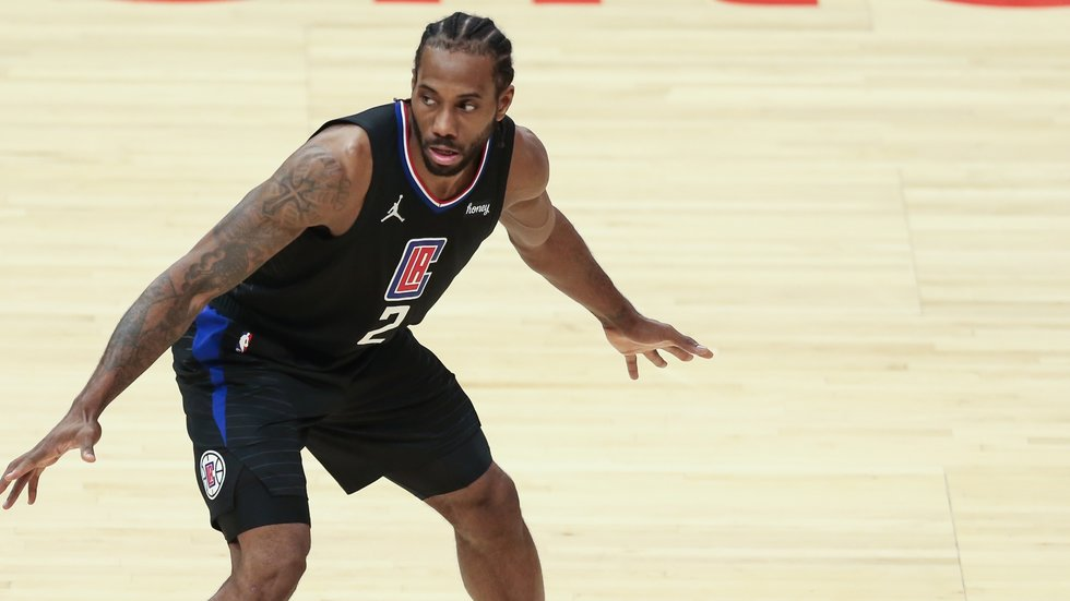 Is there any chance Kawhi leaves the Clippers?