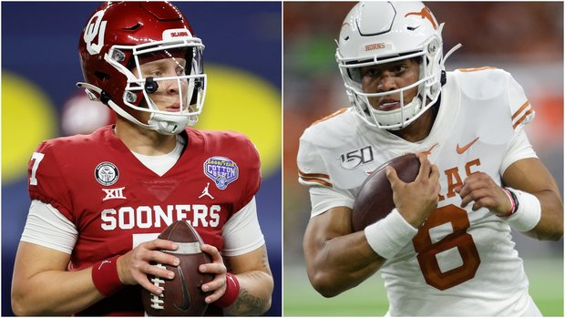 How would Texas and OU fare against SEC competition?