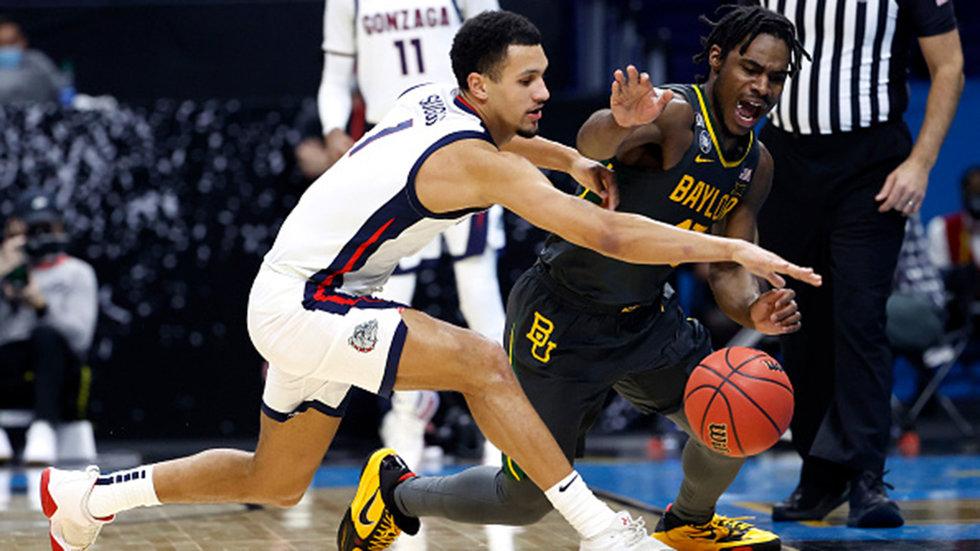 TSN Edge: 2021 NBA Draft selection odds