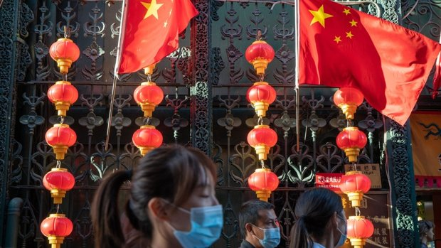 China's regulatory crackdown is an opportunity: Market strategist