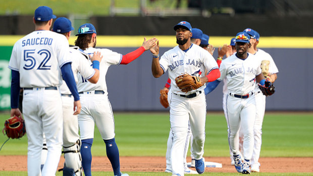 Is Hand enough to push the Jays into the playoff picture?