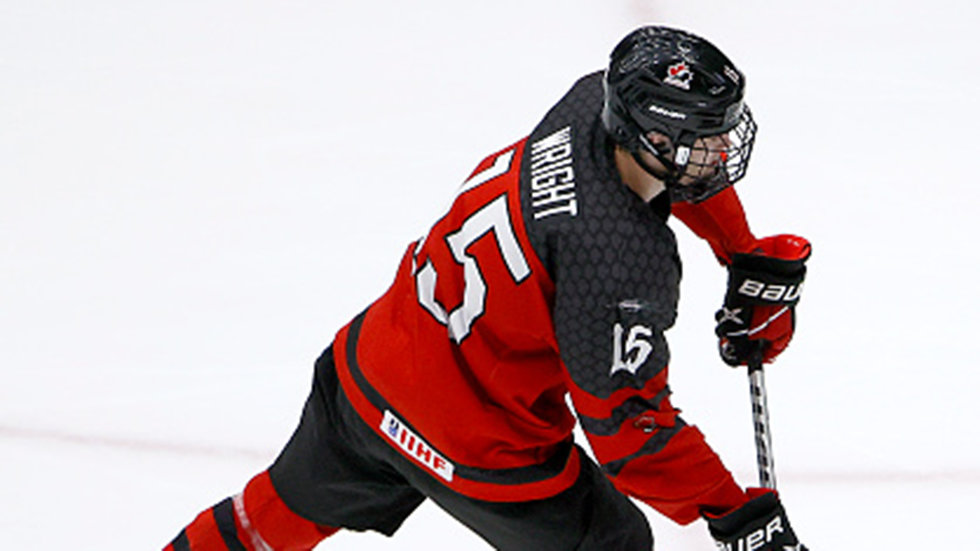 Button looks at biggest stories heading into Canada's World Junior summer camp