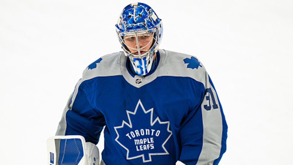 Andersen motivated to get back to playing at a higher level