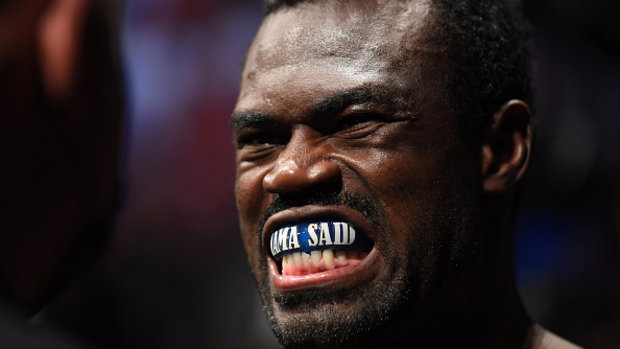 Reading Between The Lines: Sean Strickland vs. Uriah Hall