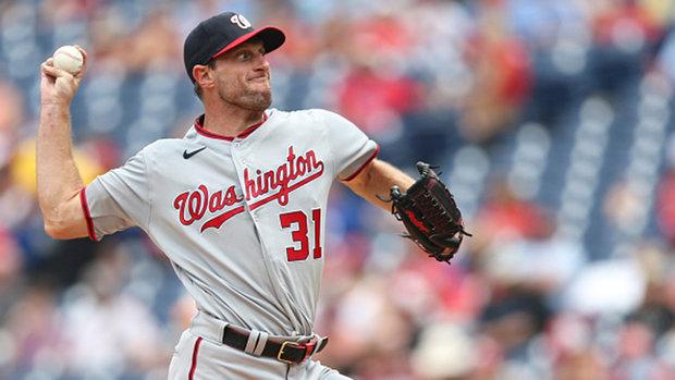 Dodgers finalize deal for Scherzer, Turner; Mets trade for SS Baez, RHP Williams