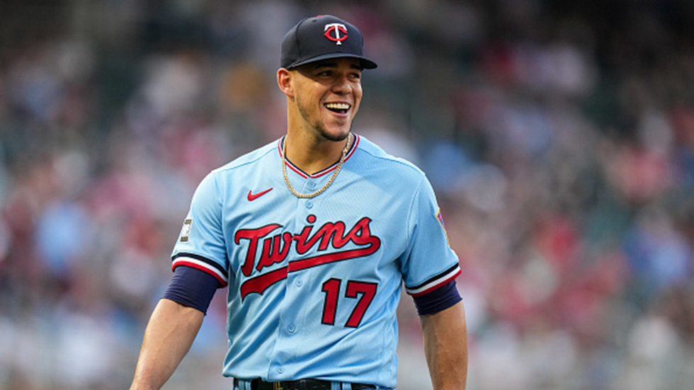 First impressions of the Berrios trade