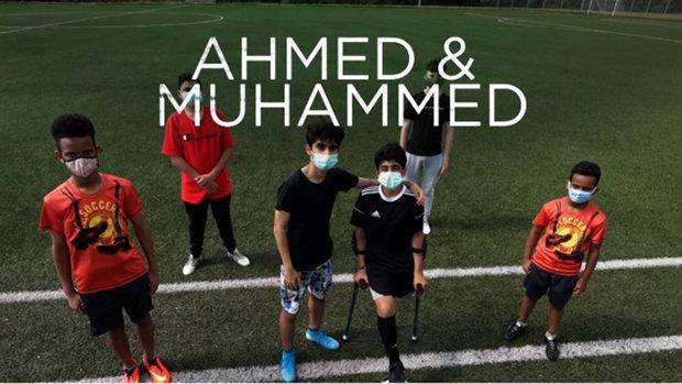 Ahmed & Muhammed