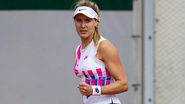 Bouchard talks return my from injury, Shapovalov's Wimbledon run
