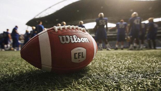 Early Lean: BC Lions at Ottawa Redblacks