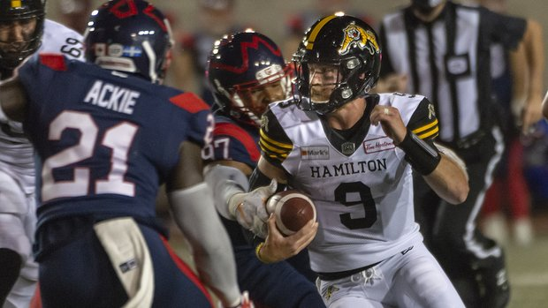 TSN Edge: Taking a look back at Week 4 of the CFL