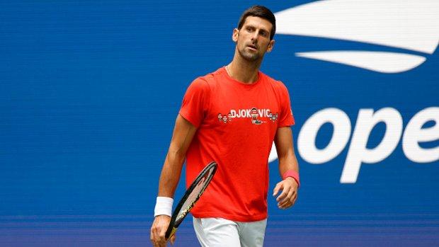 History On The Horizon: Novak Djokovic