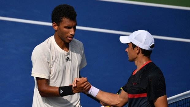 Auger-Aliassime must move past passive play at US Open