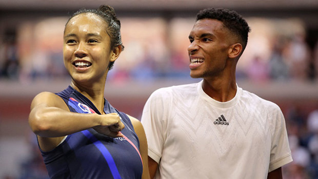 Customized, flexible approach yields golden age for Tennis Canada