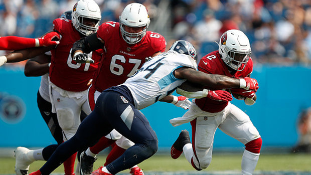 You Got Screwed! - Cardinals, Titans go cold in fourth quarter