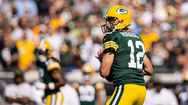 Does Aaron Rodgers have something to prove this week vs Lions?