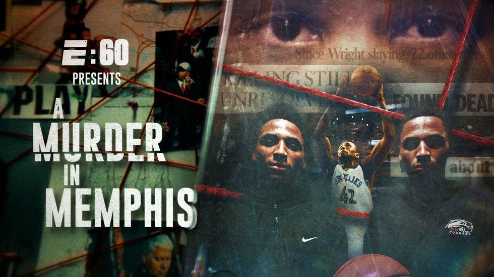A Murder in Memphis