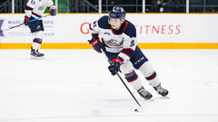 Perfetti: 'My goal is to earn a spot with the Jets'