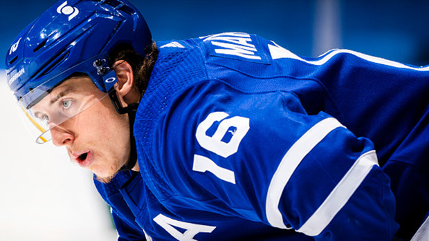 OverDrive's Maple Leafs Pressure Draft