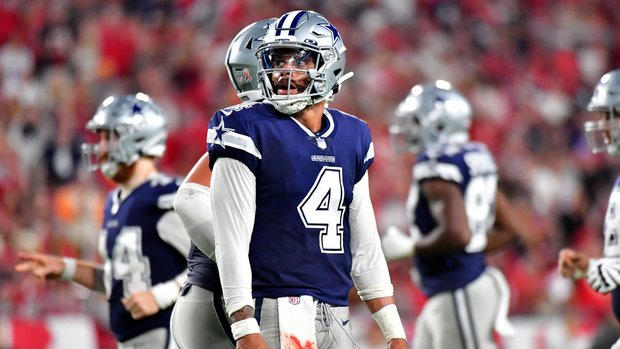 Spears makes tough decision with Cowboys-Chargers pick