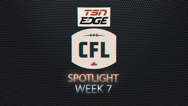 CFL Spotlight: Bet under with Bombers
