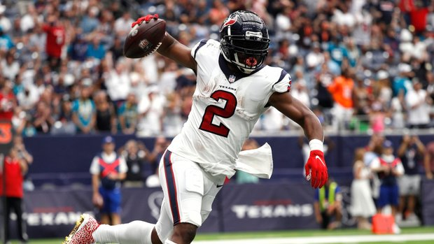 Can the Texans upset the Browns?