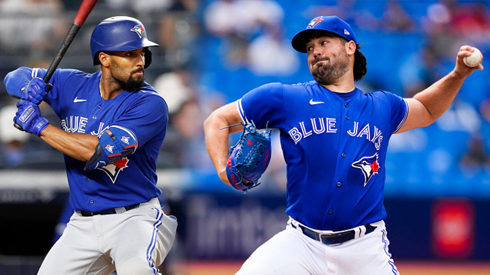Who has been the better acquisition for the Jays: Semien or Ray?