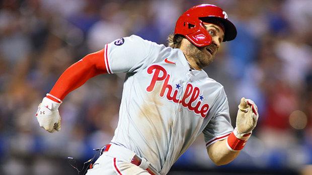MLB: Phillies 5, Mets 3