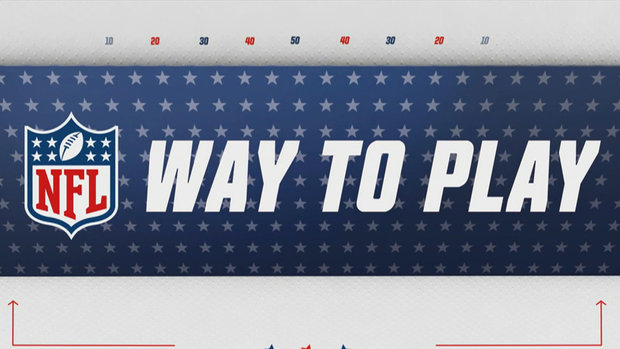 First ever NFL Canada Way to Play winner announced