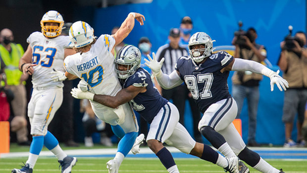 Sanchez: Cowboys on the right path with defensive performance