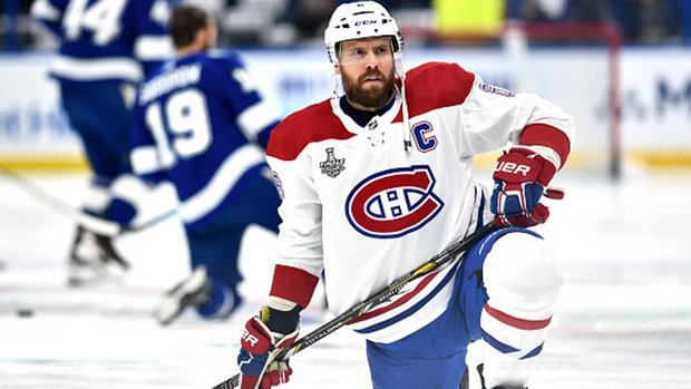Pre-Season 7: Canadiens will need to fill void left by Weber's absence