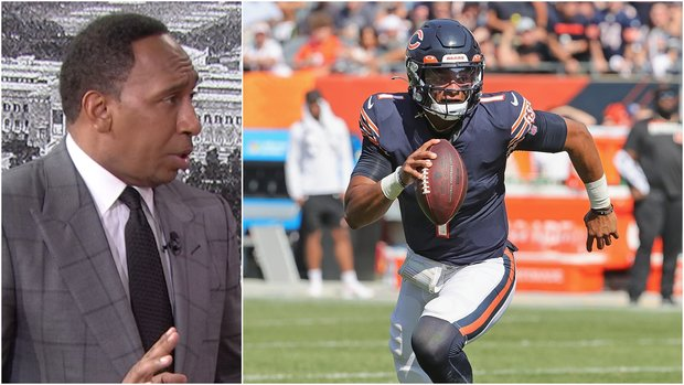 Stephen A. makes the case for starting Foles over Fields