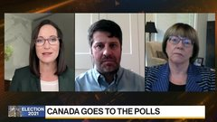 Former political insiders on why the federal election campaign was 'disappointing'
