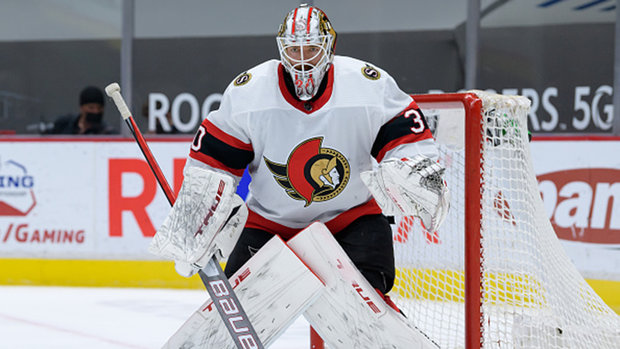 Pre-Season 7: Will Murray rebound from disappointing Sens debut?