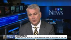 Nanos' final thoughts on neck and neck campaign