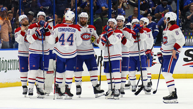 After an incredible run, can Habs overcome challenges of strong Atlantic?