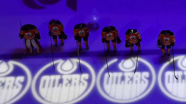 Pre-Season 7: Is the Oilers' defence any better than last year?