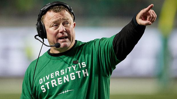 Jones joins Argos as defensive consultant; will call plays vs. Als