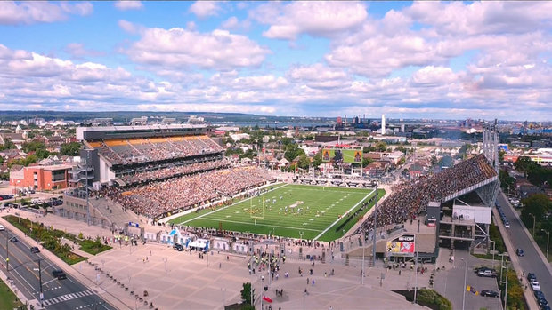How Ontario's COVID regulations could affect the Grey Cup in Hamilton