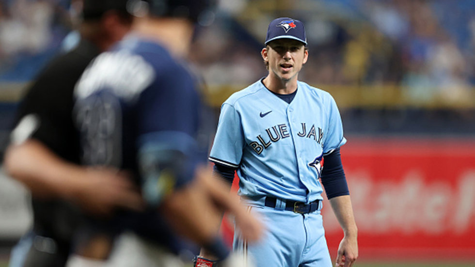 Mitchell: 'Borucki is for sure going to be suspended'