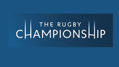 2021 The Rugby Championship: New Zealand vs. South Africa