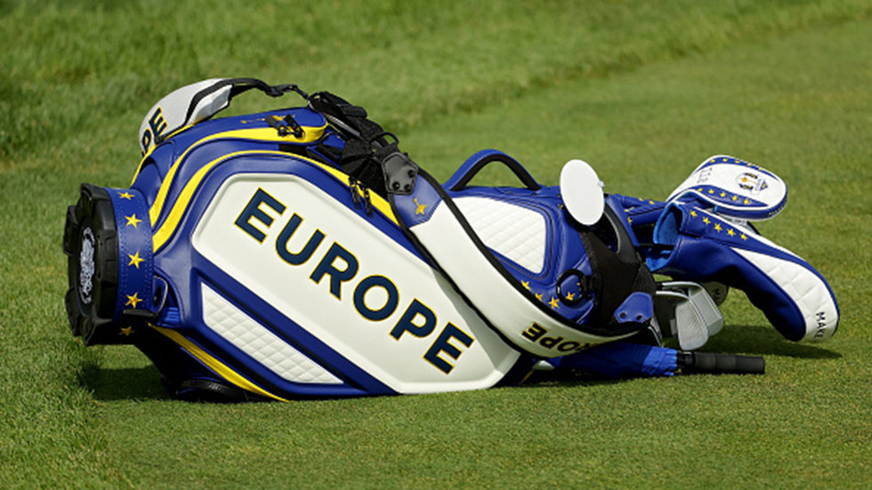 Team Europe not unfamiliar with underdog status at Ryder Cup