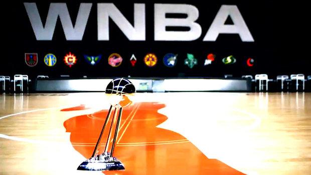 First round of WNBA playoffs features plenty of intriguing matchups